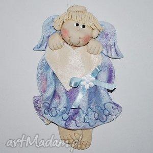 hand-made dla dziecka adaś dostanie anioła - Aniołek