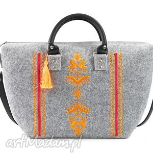 hand-made torebki kuferek 305