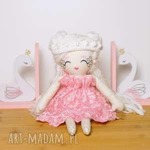 lalka zosia, eko, lalka, prezent, urodziny, skandi, bawełna lalki, wyjątkowy