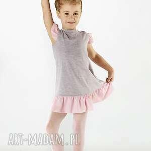 Sukienka DSU04, sukienka, modna, tiul, elegancka, stylowa, wyjątkowa