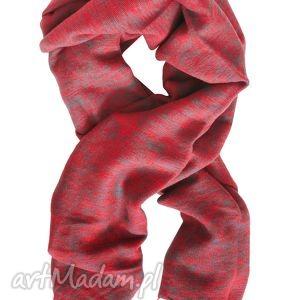 szal a la ponczo gyalmo najmodniejsze kolory - szal, szalik, ponczo, narzutka, duży