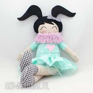 Prezent Lalka przytulanka Elsa, 43 cm, lala, przytulanka, prezent