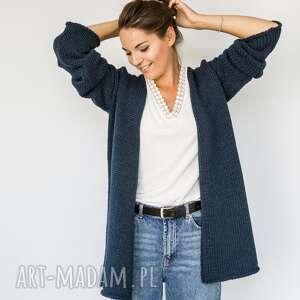 ręcznie zrobione swetry ciepły sweter z wełną