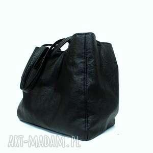 świąteczny prezent, smart bag, pojemna, must have, smart, czarna