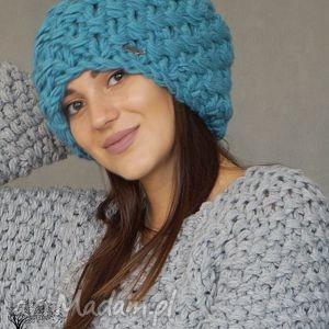 ręcznie wykonane czapki czapka #4