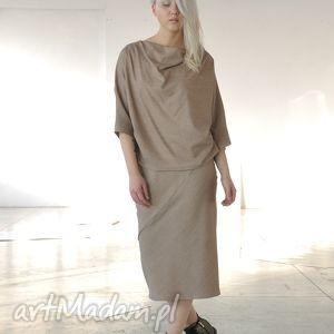 sukienki lamia - dwuczęściowa