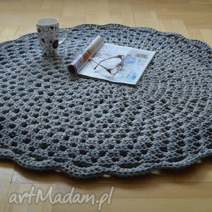 dywany dywan ażurowy, dywan, chodnik, okrągły, dziecięcy, prosty, koło