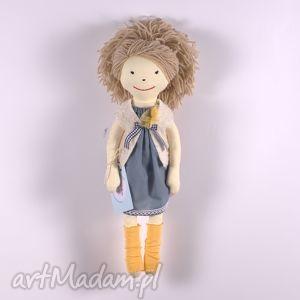 lalki pollyanna -lalka szmaciana w pudełku - lalka