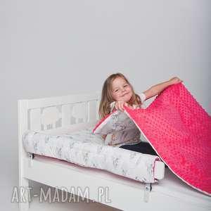 ochraniacz do łóżeczka łóżka ikea - f łapacze - ochraniacz