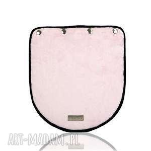 klapka puro 268 pastel pink, klapka, róż,