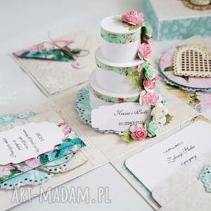 Prezent Ślubny exploding-box, prezent-ślubny, kartka, ślub, wesele