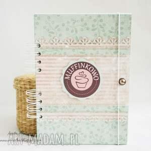 Kalendarz Cukiernika - na zamówienie - handmade