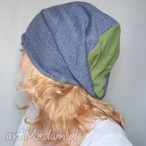 ręcznie wykonane czapki unisex