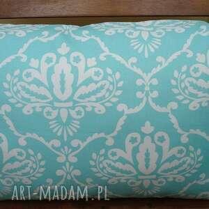 pastelowa poduszka, pastele dom