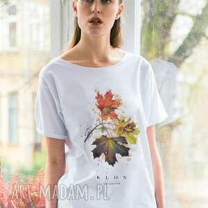 Klon T-shirt Oversize, oversize