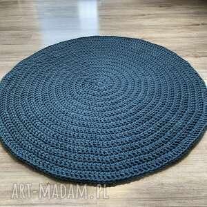 my hilo dywan ze sznurka bawełnianego 110 cm, dywan, sznurek bawełniany