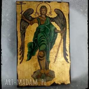 obrazy anioł ikona, obraz, pamiątka, chłopiec, anioł, komunia, chrzest