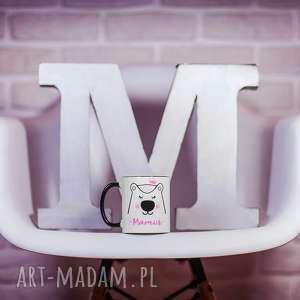 kubek mamuś, prezent, mama, dzień, matki, personalizowany