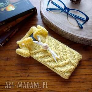 sweterek na smartfona, sweterek, etui, telefon, prezent