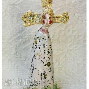 wylegarnia pomyslow boginka słowiańska, ceramika, boginka