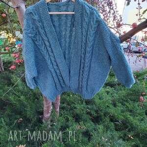 swetry malediwy, na drutach, bohofolk, ciepłazima, klasyka, rękodzieło, prezent