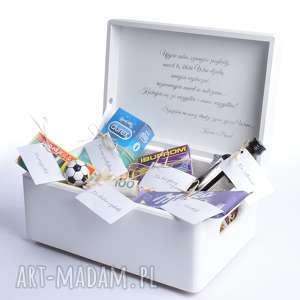 koloryziemi prezent ślubny dla pary młodej, księga gości, prezent