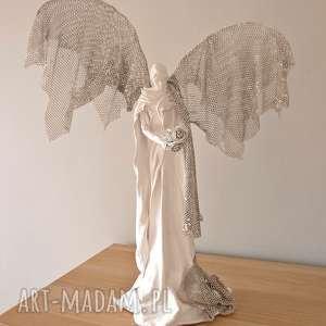 Prezent Anioł Dostatku, dekoracja-wnętrz, anioł, figura-anioła, dekoracja-domu