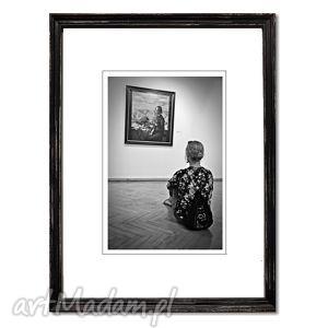 The letter, fotografia autorska, fotografia, ludzie, sztuka