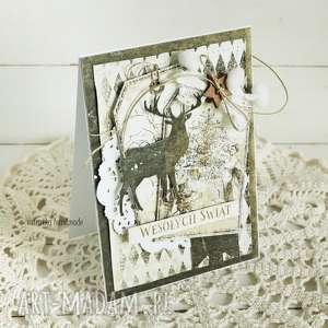 Kartka na Boże Narodzenie, 236 - ,boże-narodzenie,kartka-świąteczna,