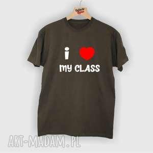 Prezent Koszulka z nadrukiem dla nauczyciela, prezent na dzień edukacji, super