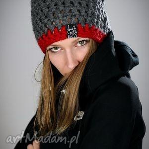 inferior 12, czapka, czapa, zimowa, kolorowa, wełna, zima