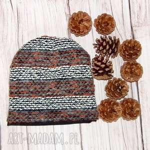 handmade czapki czapka młodzieżowa / dziecięca, damska mały