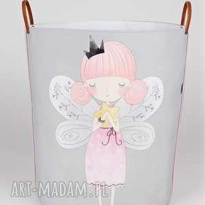 hand-made pokoik dziecka ogromny pojemnik z wróżką