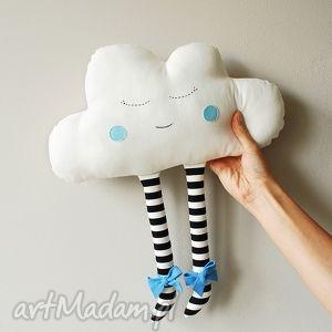 maskotki chmurka, chmura, zabawka, przytulanka, maskotka dla dziecka