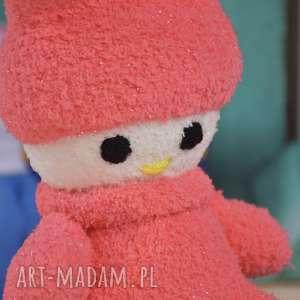 zajączek - skarpeciak - dziecko, zabawa, wycieczka, zajączek, sesja, foto