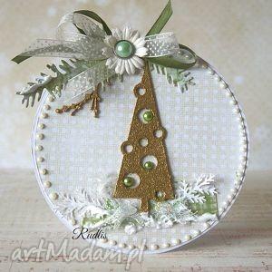 świąteczne życzenia z choinką, kartka, świąteczna, kartki, świateczne