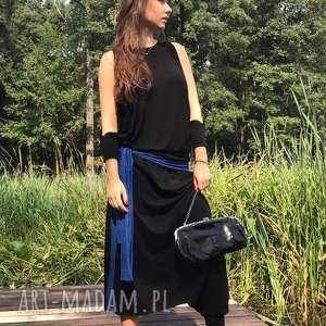 Bangladesz nocą-spodnie niebanalne, eleganckie, bawełniane, szarawary, wygodne