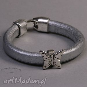 handmade z motylkiem