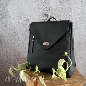 pod choinkę prezent, damski plecak, plecak na laptopa