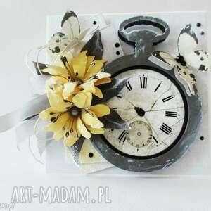 szczęścia w każdej minucie - pudełku, życzenia, urodziny, gratulacje