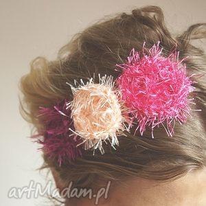 wianuszek opaska, wianuszek, ozdoba na włosy, kwiatuszki