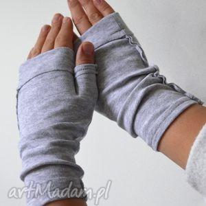 melanŻowe rĘkawiczki onesize - rękawiczki, onesize