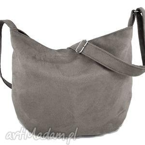 Hobo M gray - ,torebka,worek,hobo,