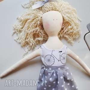 handmade lalki pani lala
