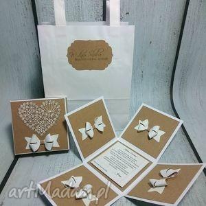 eko exploding box - box, pamiatka, prezent, ślub, chrzet, urodziny