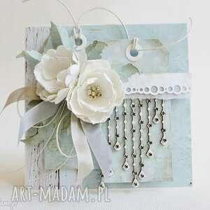 Ślub - kartka w pudełku, pudełko, ślub, życzenia