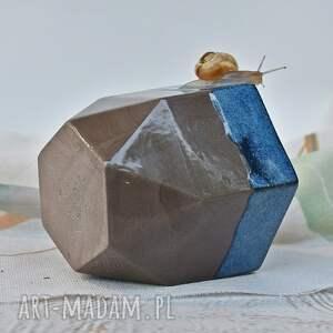 ceramika czarka ceramiczna dajmond, kubeczek, czarka, kubek, filiżanka