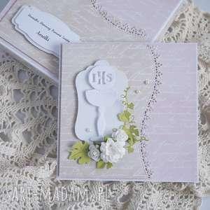 ręcznie wykonane scrapbooking kartki