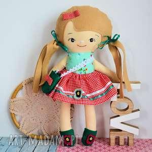 lalki lala bianka ubranka 40 cm, lalka, ubranka, bezpieczna, roczek, boże