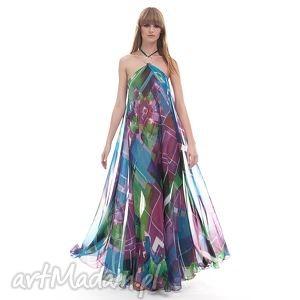 hand made sukienki sukienka nabila